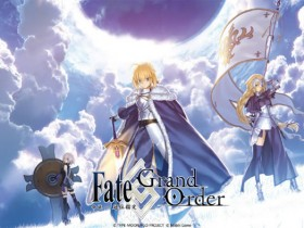 Fate/Grand Order × Hobbymax?中日合作全面开拓中国二次元市场