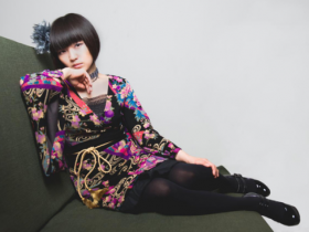 "Mika Type""起""小林未郁中国巡演启动:经典歌曲全新演绎,著名乐手倾力助阵!"
