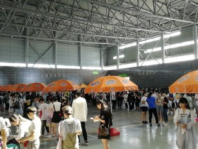 暑期安徽漫展活动氛围火热