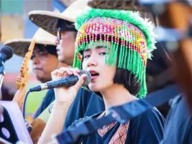 16岁的泰国网红葡萄MM, 空降哈尔滨十一西城红场熊爪精英会