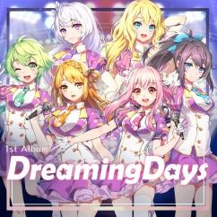 DreamingDays 迷你专辑
