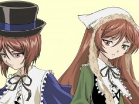 盘点动画中哪些带帽子的十位萌妹!