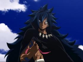 妖精的尾巴:原来黑龙原名不是叫阿库洛洛基亚,他的前身是?