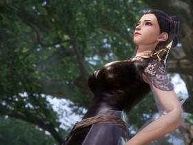 万界神主:又一女神出场,叶辰会把司徒天音收入后宫吗?
