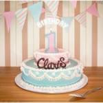 claris蛋糕