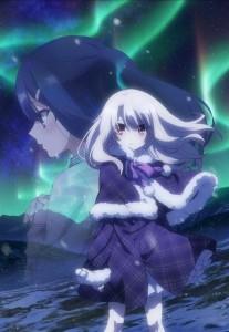 魔法少女☆伊莉雅 3rei 原图