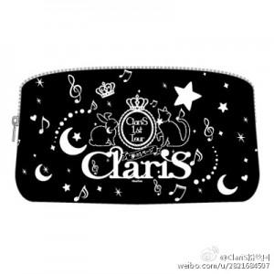 claris手机袋