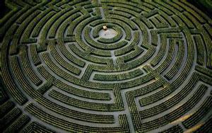 弥诺陶洛斯迷宫